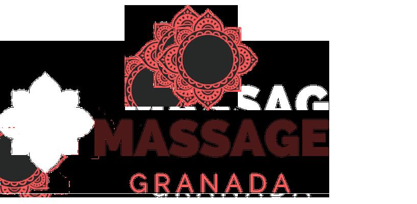 Logo Granada Massage